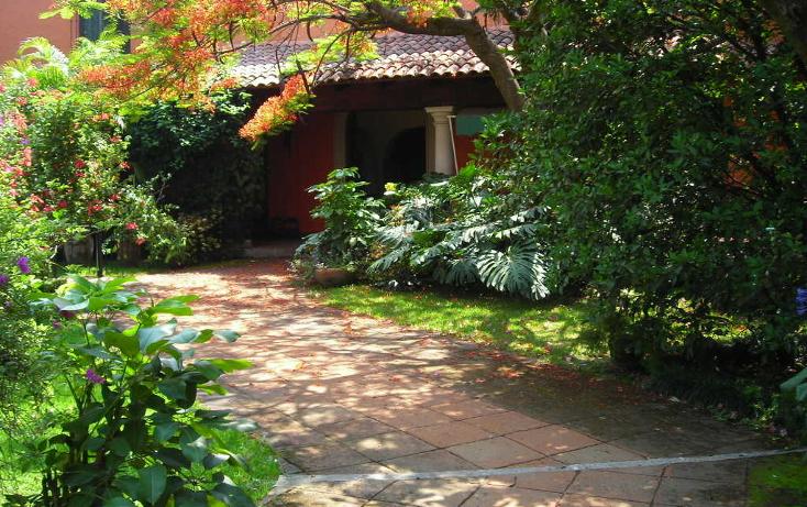 Foto de casa en venta en  , vista hermosa, cuernavaca, morelos, 1942071 No. 11
