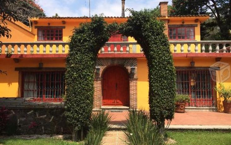 Foto de casa en venta en  , vista hermosa, cuernavaca, morelos, 1974136 No. 03