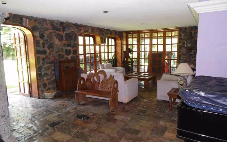 Foto de casa en venta en  , vista hermosa, cuernavaca, morelos, 1974136 No. 05