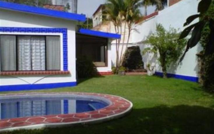 Foto de casa en renta en - -, vista hermosa, cuernavaca, morelos, 1975138 No. 02
