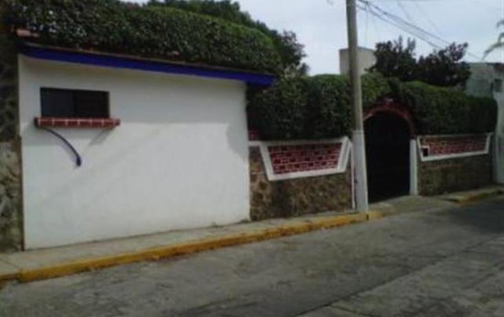 Foto de casa en renta en - -, vista hermosa, cuernavaca, morelos, 1975138 No. 03