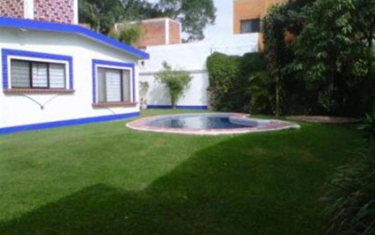 Foto de casa en renta en , vista hermosa, cuernavaca, morelos, 1975138 no 05