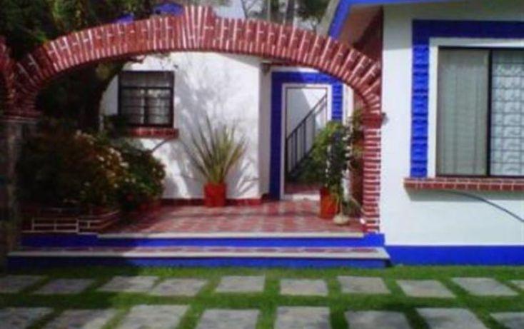 Foto de casa en renta en , vista hermosa, cuernavaca, morelos, 1975138 no 09
