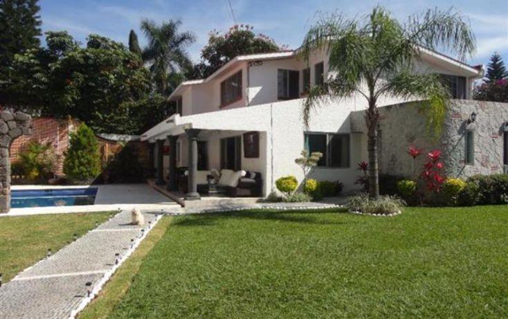 Foto de casa en venta en , vista hermosa, cuernavaca, morelos, 1975156 no 01