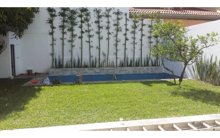 Foto de casa en venta en  , vista hermosa, cuernavaca, morelos, 1976844 No. 05
