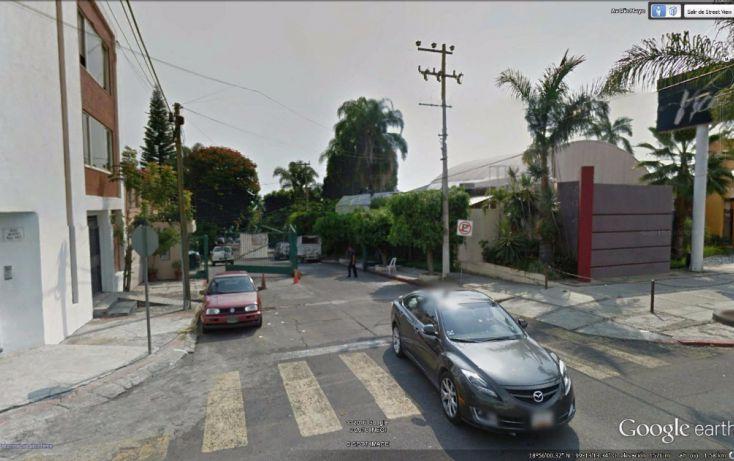 Foto de terreno habitacional en venta en, vista hermosa, cuernavaca, morelos, 1977396 no 01