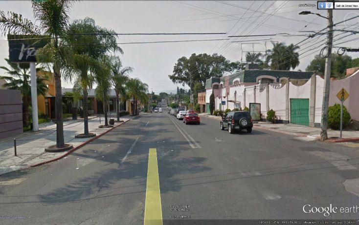 Foto de terreno habitacional en venta en, vista hermosa, cuernavaca, morelos, 1977396 no 02
