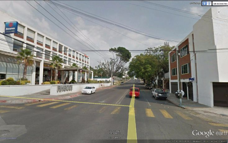 Foto de terreno habitacional en venta en, vista hermosa, cuernavaca, morelos, 1977396 no 03