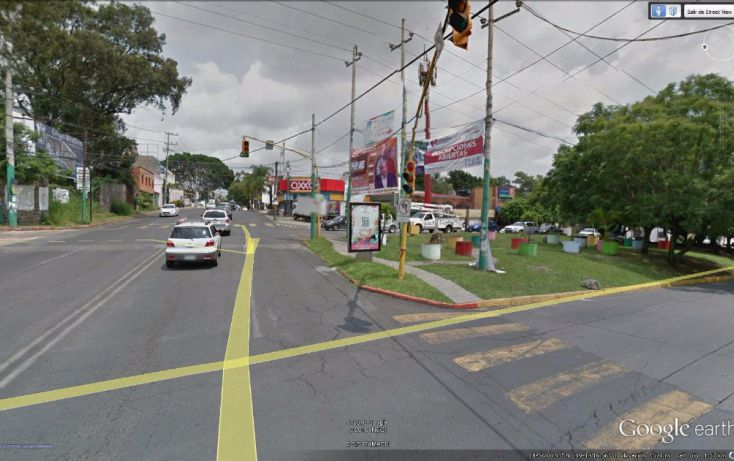 Foto de terreno habitacional en venta en, vista hermosa, cuernavaca, morelos, 1977396 no 04