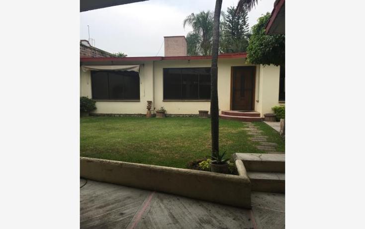Foto de casa en renta en  , vista hermosa, cuernavaca, morelos, 1982670 No. 01