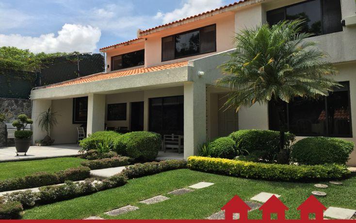 Foto de casa en venta en, vista hermosa, cuernavaca, morelos, 1983874 no 01