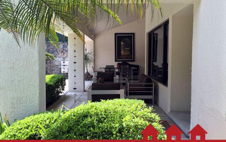 Foto de casa en venta en, vista hermosa, cuernavaca, morelos, 1983874 no 04
