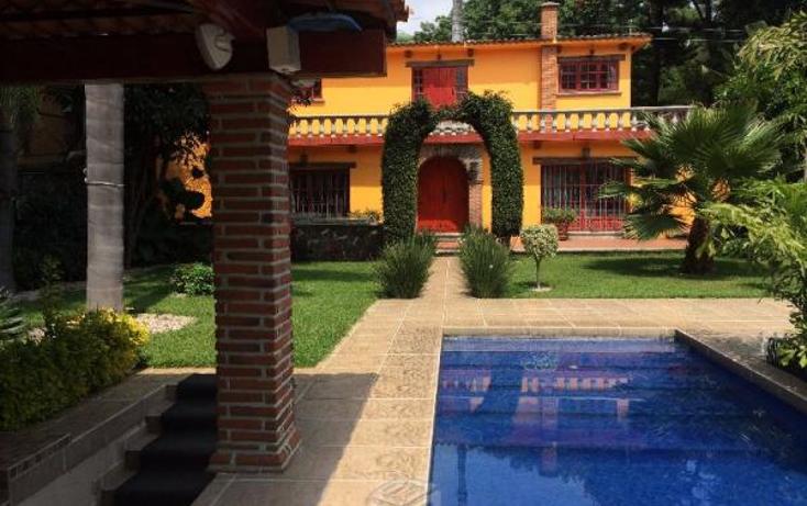 Foto de casa en venta en  , vista hermosa, cuernavaca, morelos, 1985144 No. 02