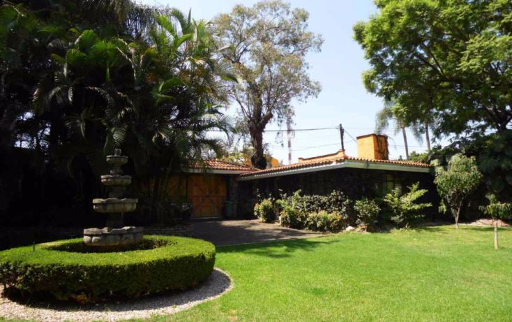 Foto de casa en venta en, vista hermosa, cuernavaca, morelos, 1985144 no 04