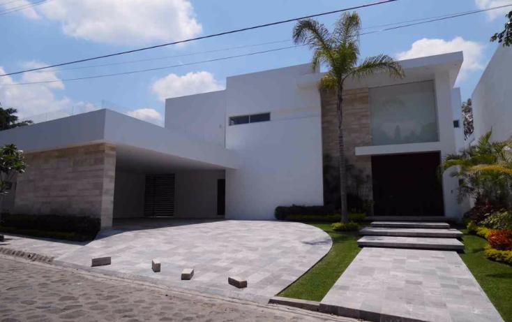 Foto de casa en venta en  , vista hermosa, cuernavaca, morelos, 1989358 No. 01