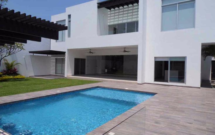 Foto de casa en venta en  , vista hermosa, cuernavaca, morelos, 1989358 No. 18
