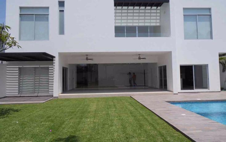 Foto de casa en venta en  , vista hermosa, cuernavaca, morelos, 1989358 No. 19