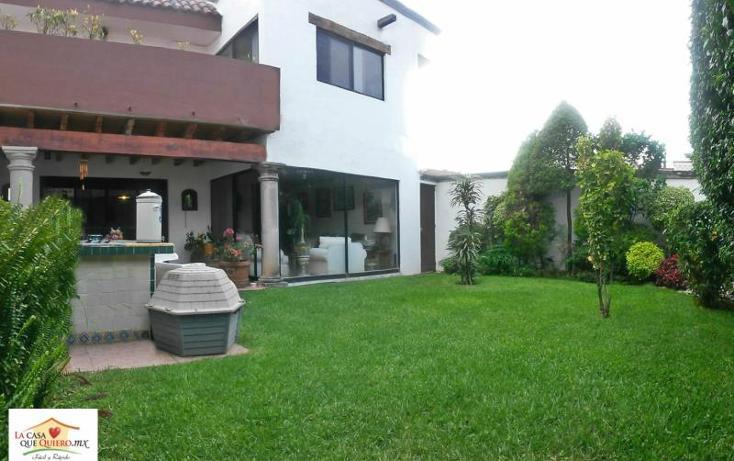 Foto de casa en venta en  , vista hermosa, cuernavaca, morelos, 1993682 No. 04