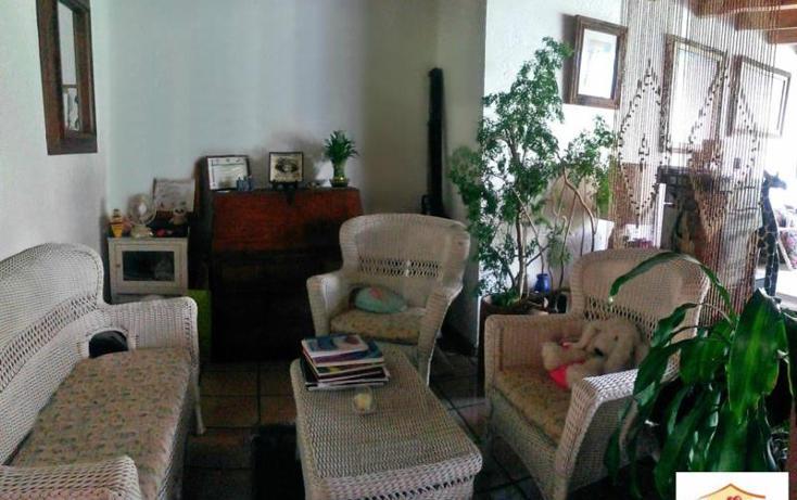Foto de casa en venta en  , vista hermosa, cuernavaca, morelos, 1993682 No. 05