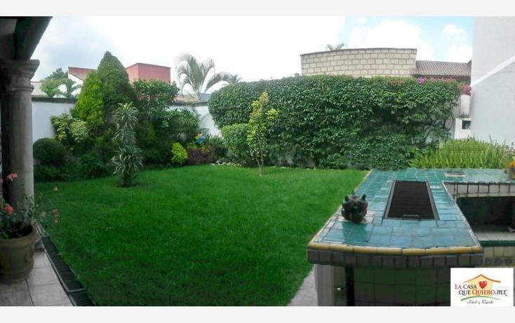 Foto de casa en venta en, vista hermosa, cuernavaca, morelos, 1993682 no 06