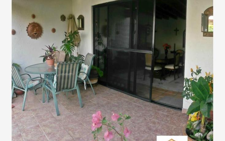 Foto de casa en venta en  , vista hermosa, cuernavaca, morelos, 1993682 No. 07