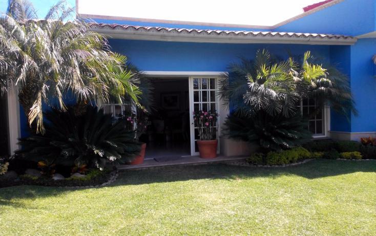 Foto de casa en venta en  , vista hermosa, cuernavaca, morelos, 2010352 No. 01