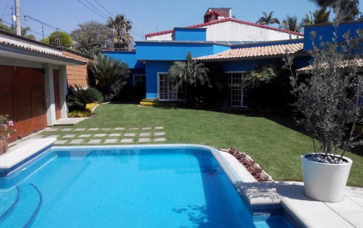 Foto de casa en venta en  , vista hermosa, cuernavaca, morelos, 2010352 No. 02