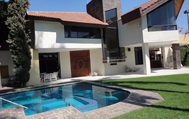 Foto de casa en venta en  , vista hermosa, cuernavaca, morelos, 2010378 No. 01