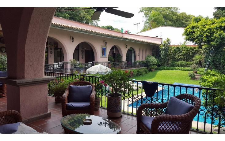 Foto de casa en renta en  , vista hermosa, cuernavaca, morelos, 2010438 No. 01