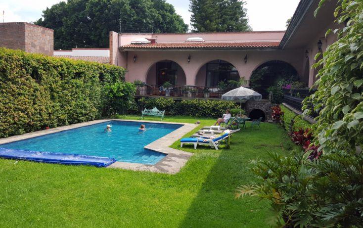 Foto de casa en renta en, vista hermosa, cuernavaca, morelos, 2010438 no 03