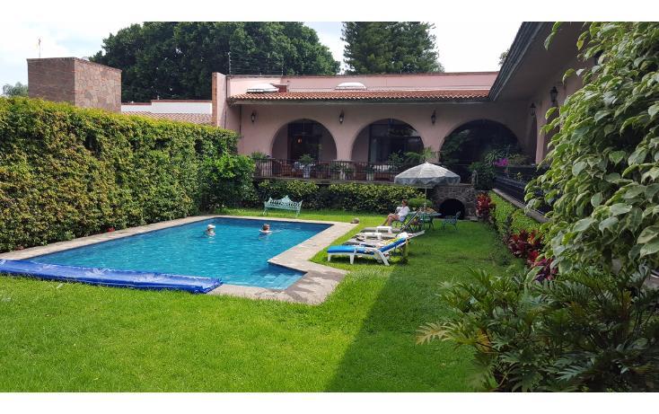 Foto de casa en renta en  , vista hermosa, cuernavaca, morelos, 2010438 No. 03