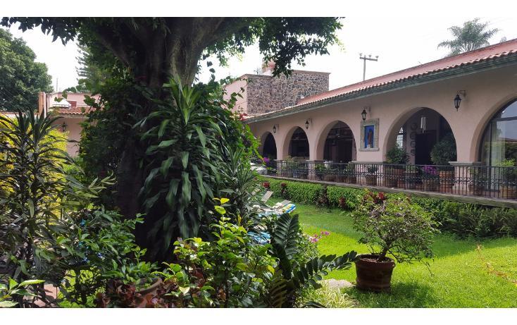 Foto de casa en renta en  , vista hermosa, cuernavaca, morelos, 2010438 No. 04