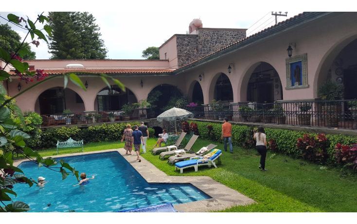 Foto de casa en renta en  , vista hermosa, cuernavaca, morelos, 2010438 No. 05