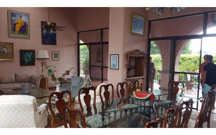 Foto de casa en renta en  , vista hermosa, cuernavaca, morelos, 2010438 No. 10