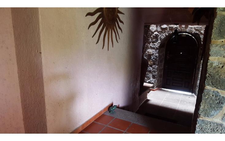 Foto de casa en renta en  , vista hermosa, cuernavaca, morelos, 2010438 No. 22