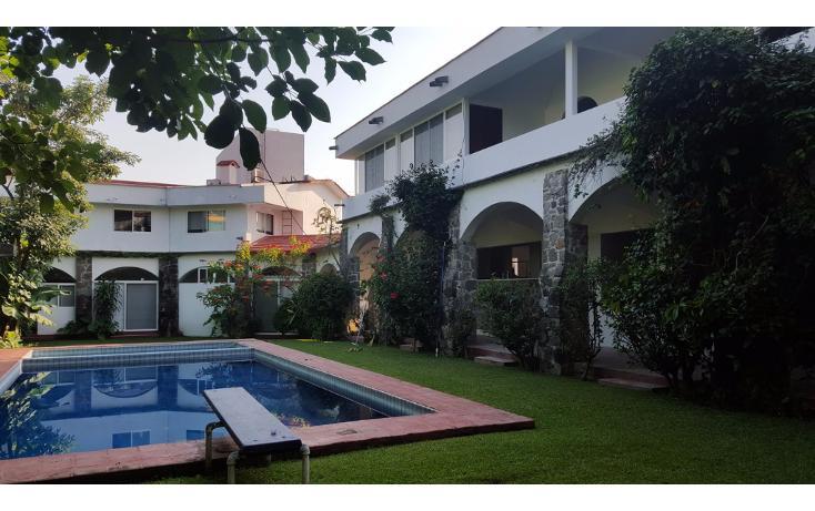 Foto de departamento en renta en  , vista hermosa, cuernavaca, morelos, 2010446 No. 02
