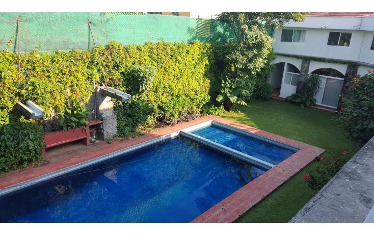 Foto de departamento en renta en  , vista hermosa, cuernavaca, morelos, 2010446 No. 12