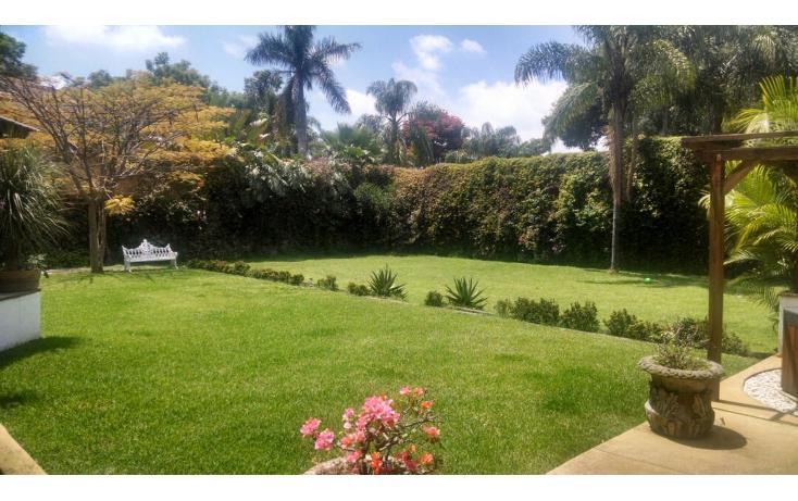 Foto de terreno habitacional en venta en  , vista hermosa, cuernavaca, morelos, 2010904 No. 01