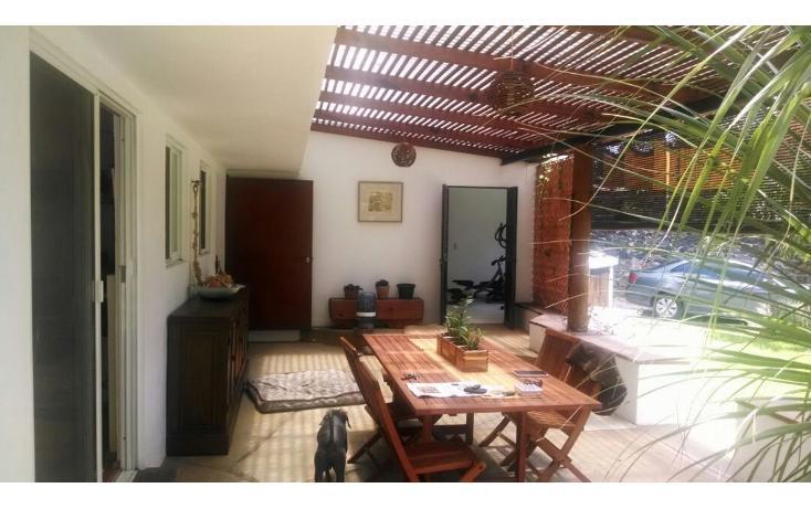 Foto de terreno habitacional en venta en  , vista hermosa, cuernavaca, morelos, 2010904 No. 03