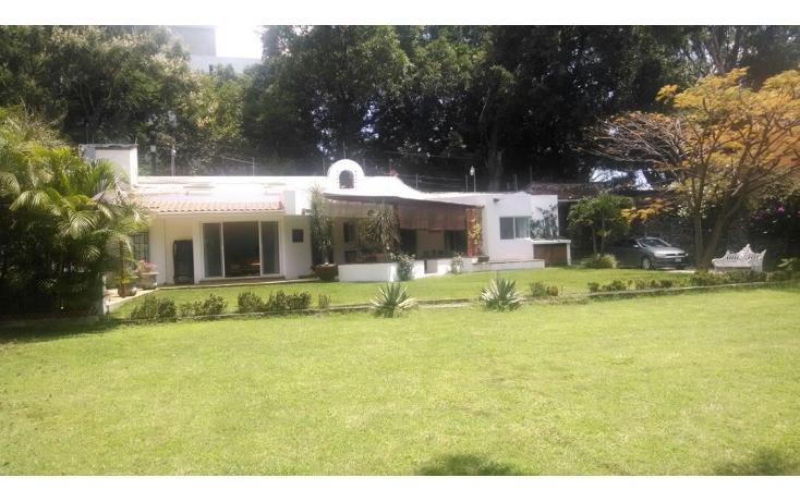 Foto de terreno habitacional en venta en  , vista hermosa, cuernavaca, morelos, 2010904 No. 06