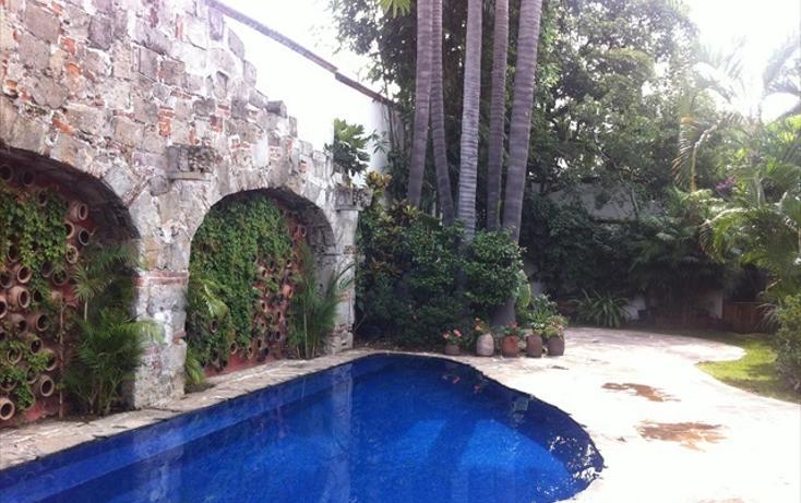 Foto de casa en venta en  , vista hermosa, cuernavaca, morelos, 2011062 No. 01