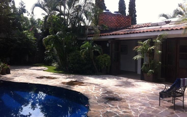 Foto de casa en venta en  , vista hermosa, cuernavaca, morelos, 2011062 No. 02