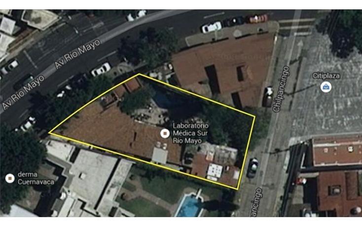 Foto de casa en venta en  , vista hermosa, cuernavaca, morelos, 2011062 No. 19