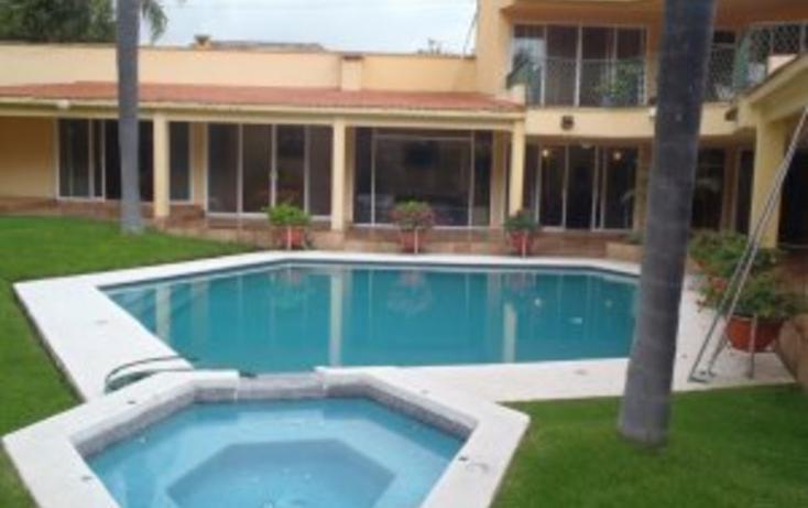 Foto de casa en venta en rio panuco , vista hermosa, cuernavaca, morelos, 2011360 No. 04
