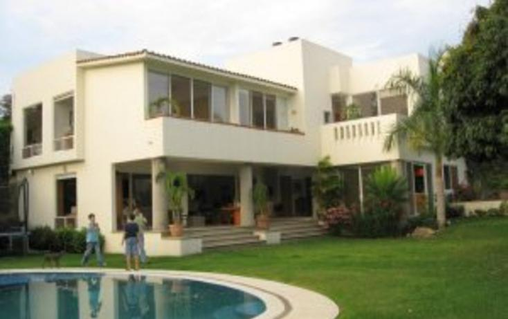 Foto de casa en venta en  , vista hermosa, cuernavaca, morelos, 2011450 No. 01