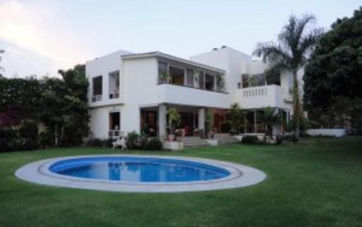 Foto de casa en venta en  , vista hermosa, cuernavaca, morelos, 2011450 No. 20