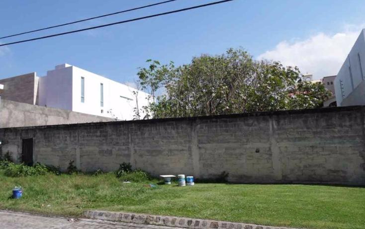 Foto de terreno habitacional en venta en  , vista hermosa, cuernavaca, morelos, 2013632 No. 01
