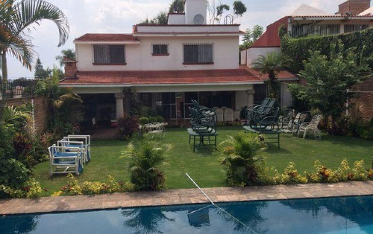 Foto de casa en venta en, vista hermosa, cuernavaca, morelos, 2020803 no 01