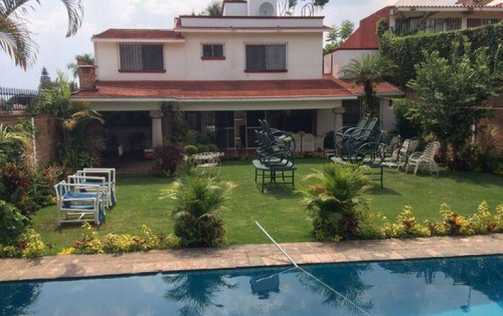 Foto de casa en venta en, vista hermosa, cuernavaca, morelos, 2020803 no 02