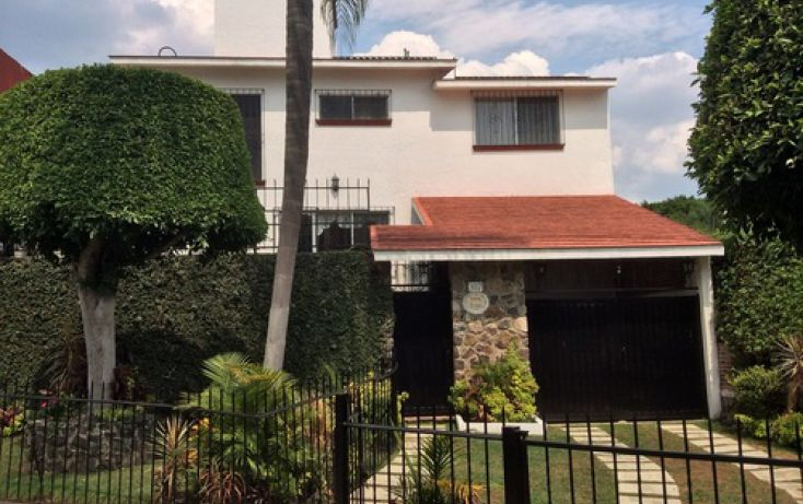 Foto de casa en venta en, vista hermosa, cuernavaca, morelos, 2020803 no 03